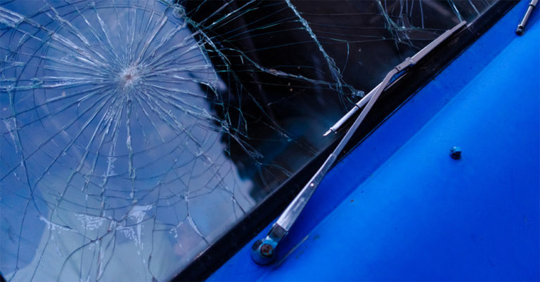 Cracked Windshield- Am I Covered? - Prosper Insurance Articles